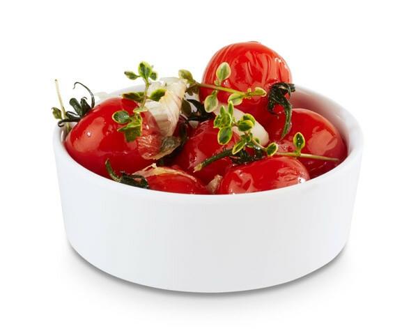 APS melamine + Universal bowl Ø 9 x 4(h) cm wit