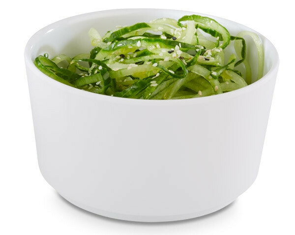 APS melamine + Universal bowl Ø 13 x 7(h) cm wit