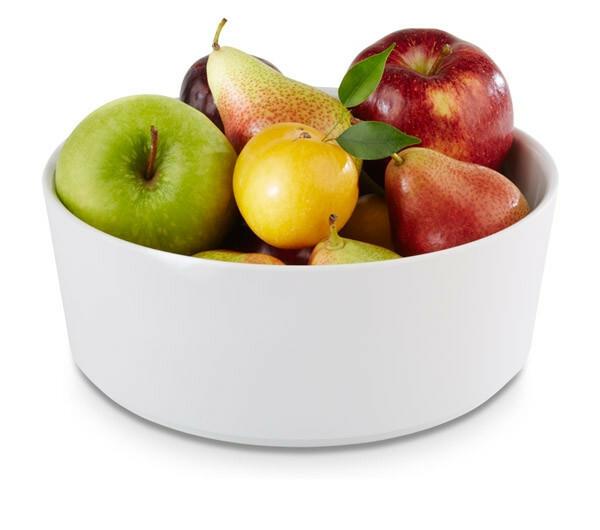 APS melamine + Universal bowl Ø 24 x 9(h) cm wit
