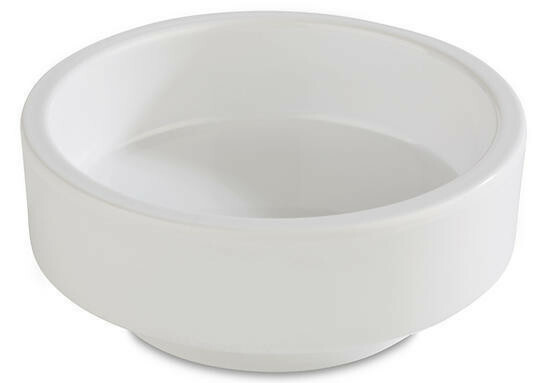 APS melamine Bento Box bowl Ø 7,5 x 3(h) cm wit