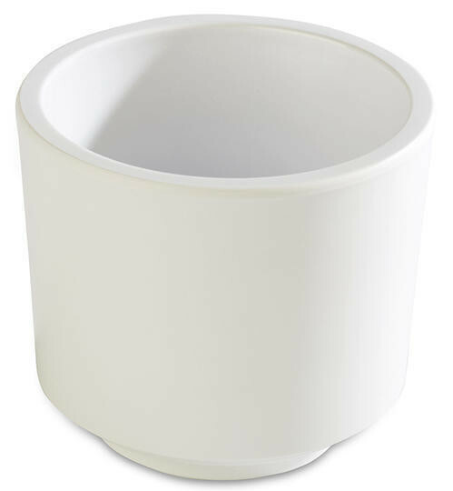 APS melamine Bento Box bowl Ø 7,5 x 6,5(h) cm wit