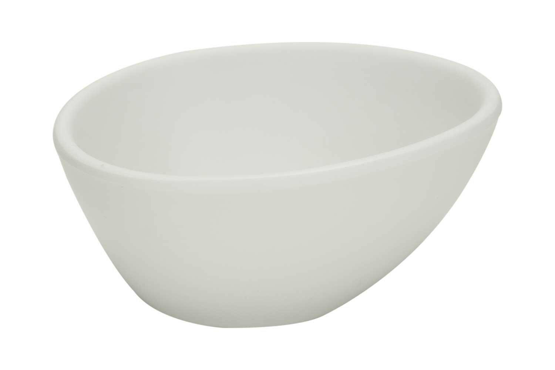 C & T melamine Whitestone bowl 8,7 x 7 x 4,3(h) cm