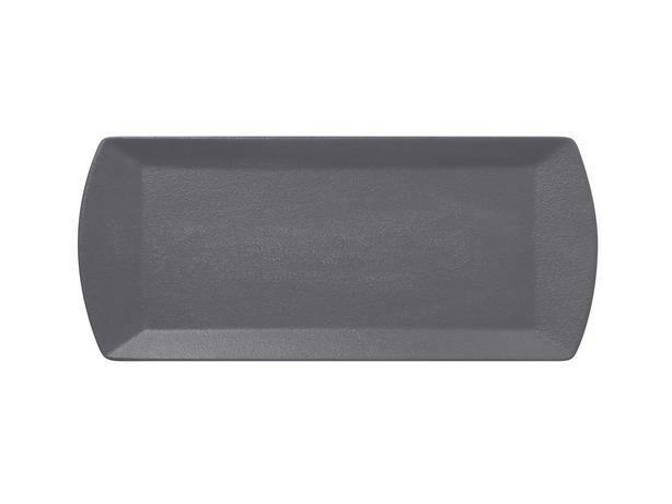RAK Neofusion Stone bord rechthoek 35 x 15 cm