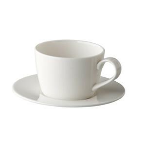 St. James Coffee & Tea at saucer 15 cm