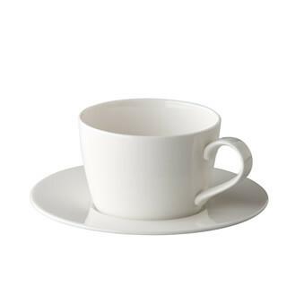 St. James Coffee & Tea at saucer 13 cm