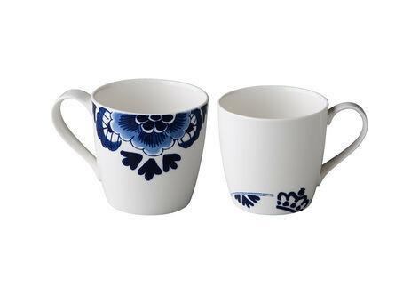 St. James Royal Delft mug 300 ml