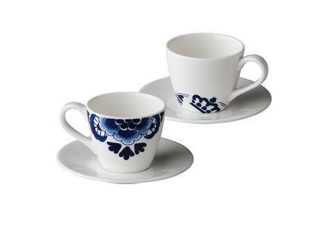 St. James Royal Delft cup 100 ml