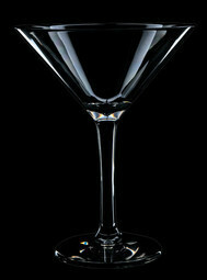 Strahl Design martini glas 35,5 cl