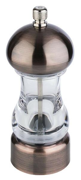 zoutmolen koper 15(h) cm