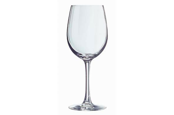 Chef & Sommelier Cabernet Tulip wijnglas 35 cl met maatstreep