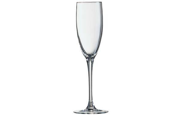 Chef & Sommelier Cabernet champagneflute 16 cl DOOS 6