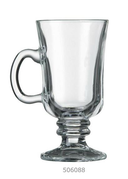 Libbey Bill Irish Coffee glas 24 cl DOOS 12