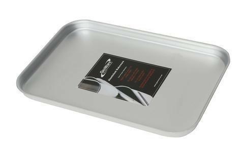 foodplateau aluminium 42 x 30,5 cm