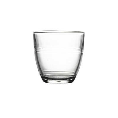 Duralex Gigogne glas 16 cl DOOS 6