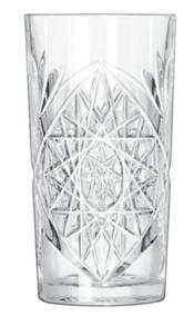 Libbey Hobstar borrelglas 6 cl DOOS 24