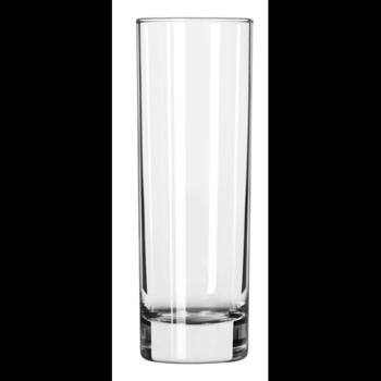 Libbey Chicago longdrinkglas 22 cl Hoog DOOS 12