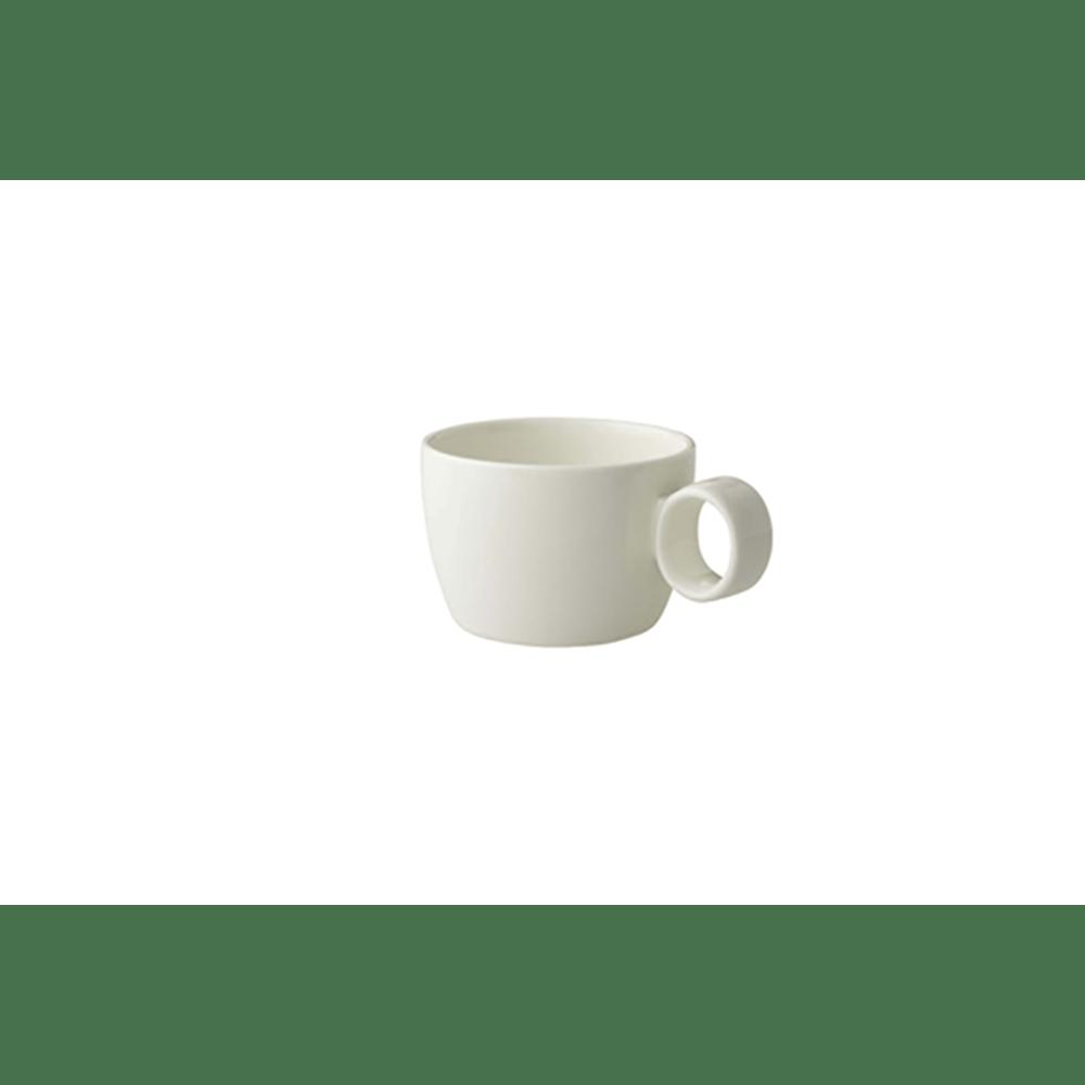 Maastricht Porselein LUX koffiekop 16 cl