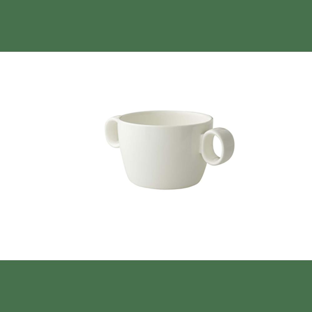 Maastricht Porselein LUX soepkop 30 cl