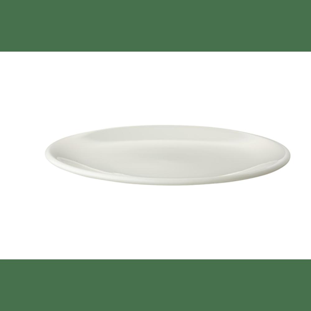 Maastricht Porselein LUX bord coupe 27 cm