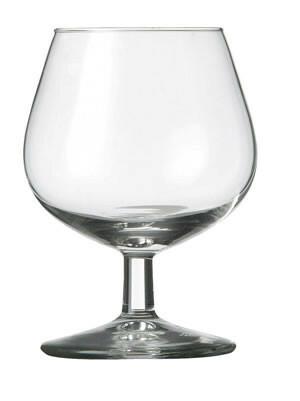 Royal Leerdam Gilde cognacglas 15 cl DOOS 6