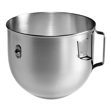 KitchenAid mengkom RVS geschikt voor K5