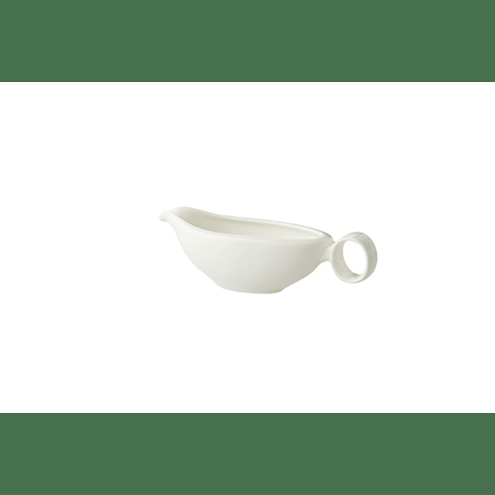 Maastricht Porselein LUX sauciere 10 cl