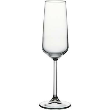 Pasabahce Allegra champagneflute 19,5 cl DOOS 6