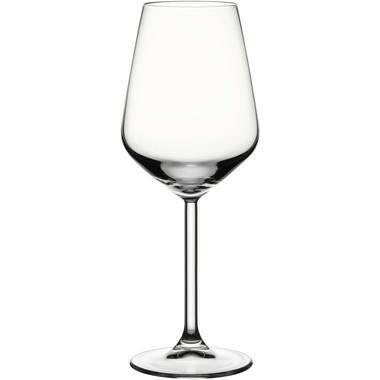 Pasabahce Allegra wijnglas 35 cl DOOS 6