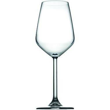 Pasabahce Allegra wijnglas 30 cl DOOS 6