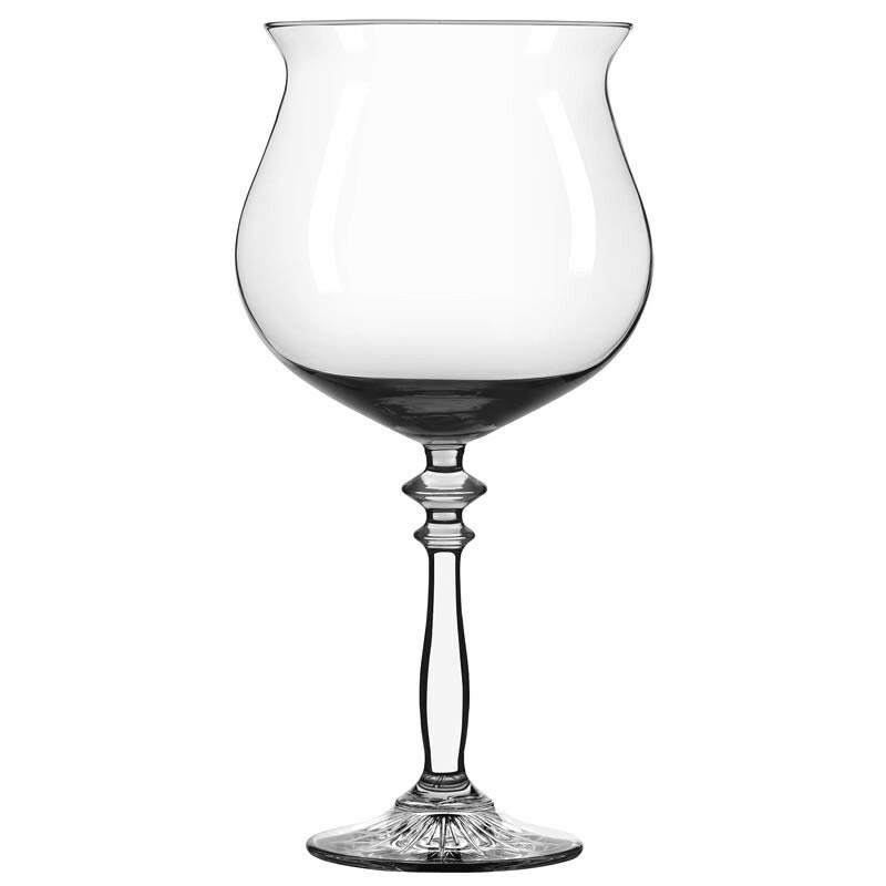 Libbey 1924 Gin Tonic glas 62 cl DOOS 12