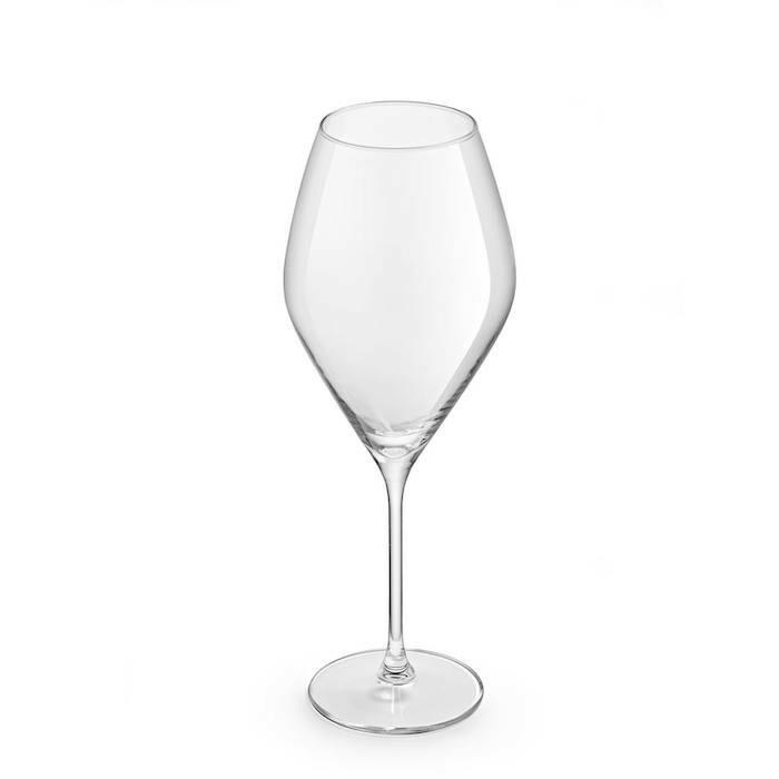 Royal Leerdam Doyenne wijnglas 34 cl DOOS 6