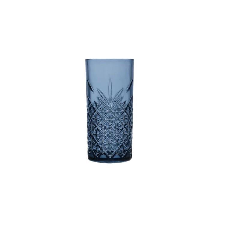 Pasabahce Timeless longdrinkglas 45 cl BLAUW DOOS 4