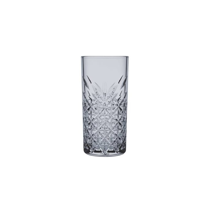 Pasabahce Timeless longdrinkglas 45 cl GRIJS DOOS 4