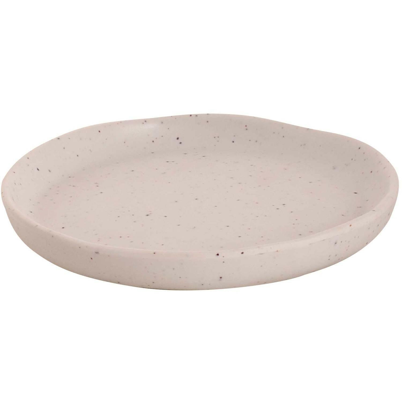 Cheforward Stone wit bord 15 cm
