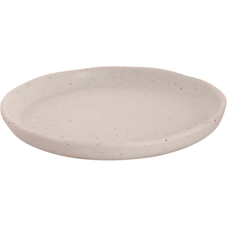 Cheforward Stone wit bord 20 cm