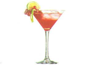 Chef & Sommelier Cabernet Cocktail cocktailglas 21 cl DOOS 6