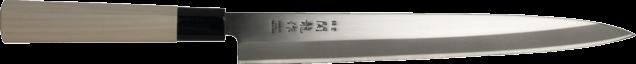 Sekiryu  Japans Sashimi mes 27 cm