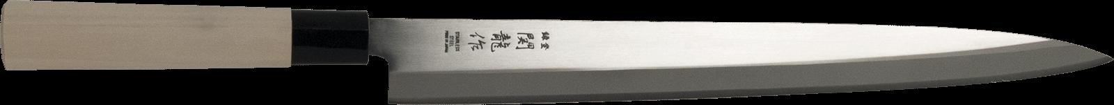 Sekiryu Japans Sashimi mes 30 cm