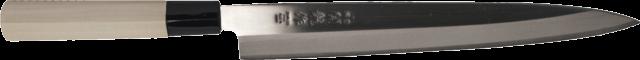 Sekiryu Japans Sashimi mes 24 cm