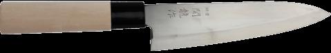 Sekiryu Japans Gyutou mes 18,5 cm