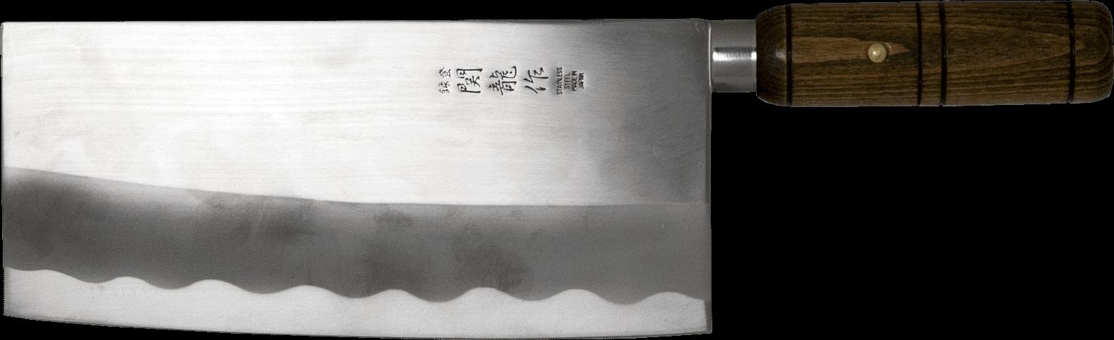 Sekiryu Japans Chinese stijl hakmes 20,7 cm
