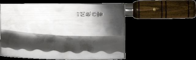 Taiwan Jinmen chinees hakmes 33 x 12 cm