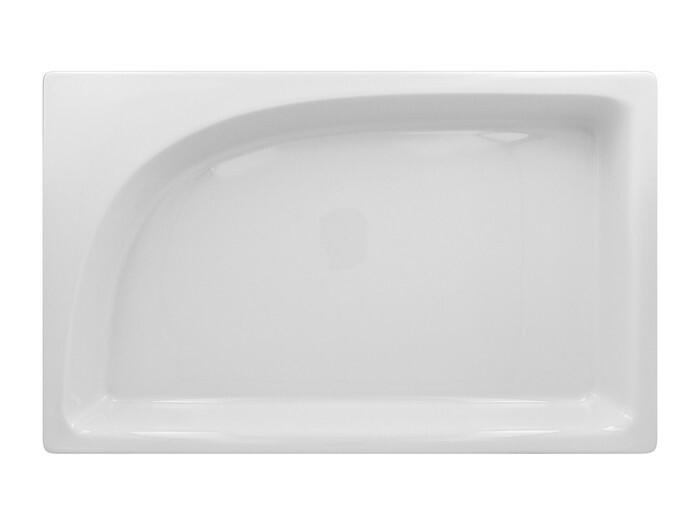 RAK Buffet Zamma 1/1 GN gastronormschaal 53 x 32,5 x 6,5(h) cm