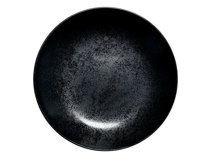 RAK Karbon diep coupe bord 28 cm