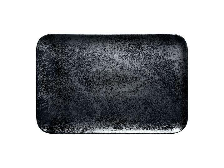RAK Karbon bord rechthoek 38 x 21 cm
