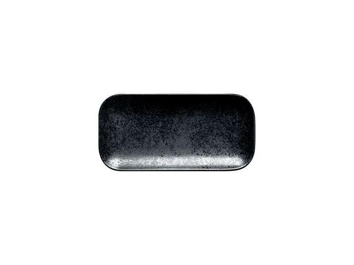 RAK Karbon bord rechthoek 22 x 11 cm
