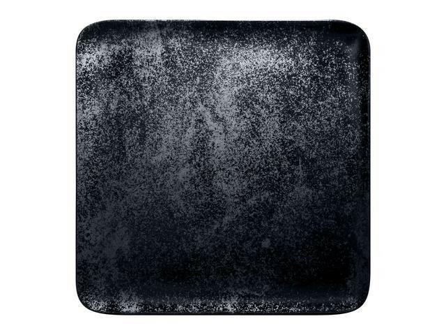 RAK Karbon bord vierkant 33 x 33 cm
