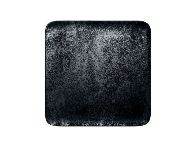 RAK Karbon bord vierkant 27 x 27 cm