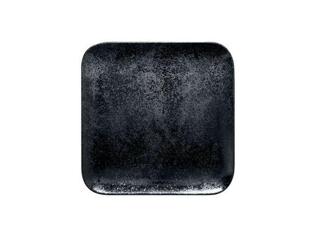 RAK Karbon bord vierkant 24 x 24 cm