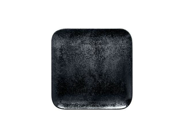 RAK Karbon bord vierkant 22 x 22 cm
